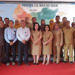 Sosialisasi Masyarakat Pembelajar Anti Korupsi (MPAK) oleh BPKP Perwakilan Provinsi Kalimantan Barat